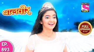 Baal Veer - Full Episode  893 - 09th  March, 2018