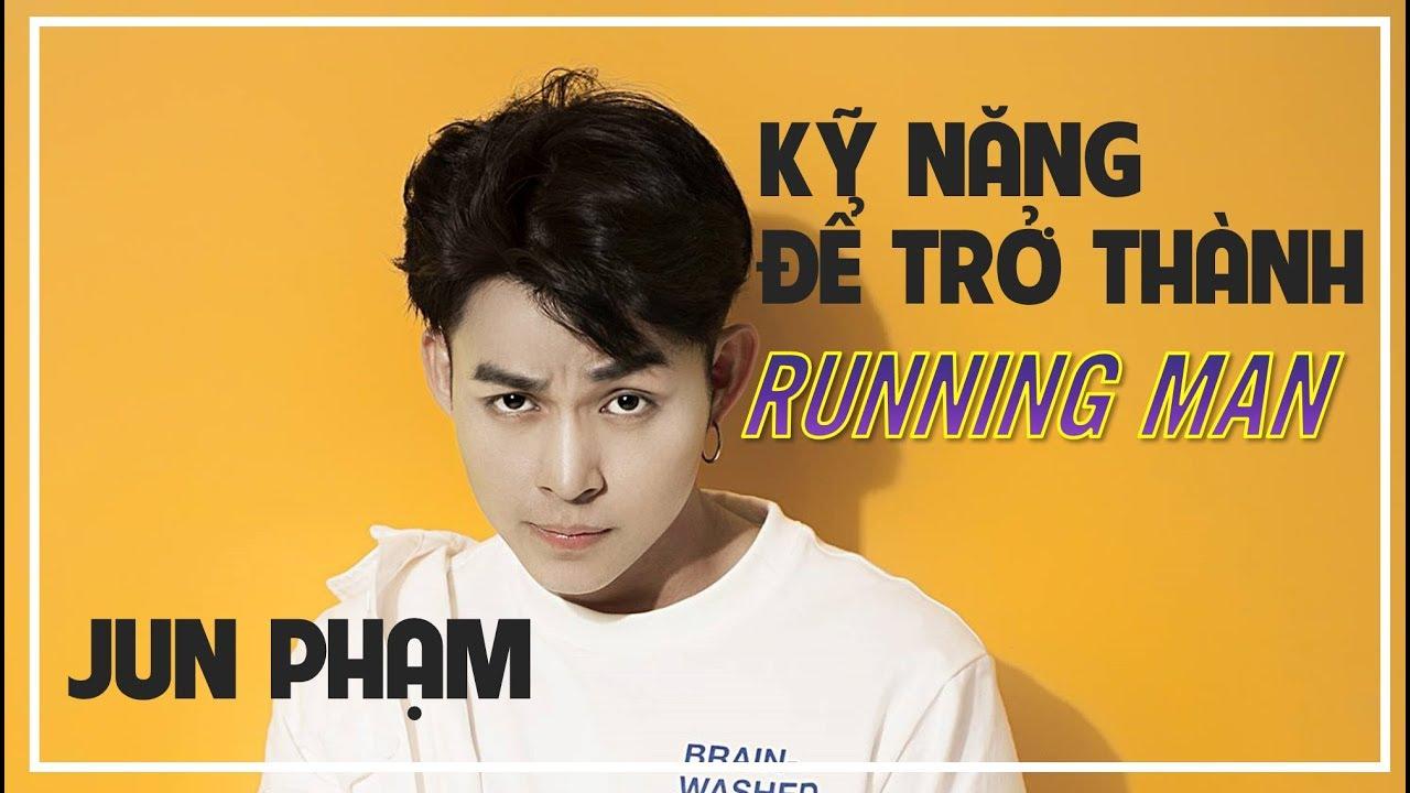 Jun Phạm liệu có đủ khả năng để trở thành Running Man Việt Nam???   Best cut Thiên Đường Ẩm Thực