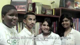 YSL Student Council News October 2010.mov