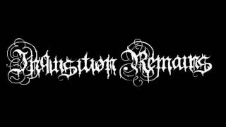 Inquisition Remains  - Satanika