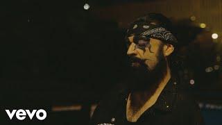 Hank von Hell - Blackened Eyes
