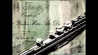 Yume Mita Ato De Flute Cover