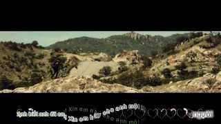 [MV HD] Anh Đã Sai - Only C [Subtitle]-JenDo