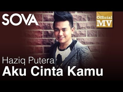 (OST Movie) Kampung Drift | Aku Cinta Kamu - Haziq Putera (Official Music Video HD)