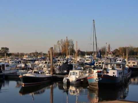 Hattem,stadje aan de IJssel