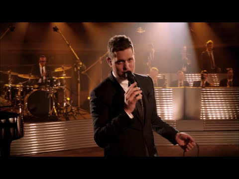 Michael Bublé - You Make Me Feel So Young [Official Music Video]