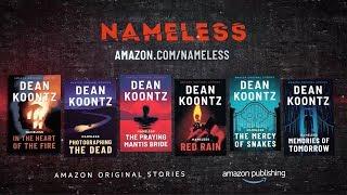 Nameless by Dean Koontz | Between the Lines
