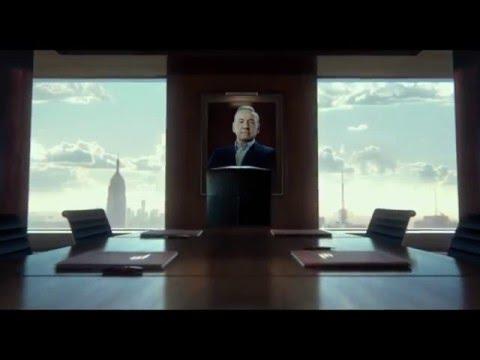 'Nine Lives' Official Teaser Trailer (2016) HD
