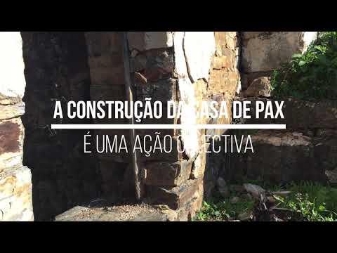 Fazedores da Mudança - Casa de Pax