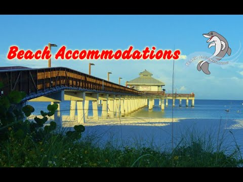 Beach Accommodations - Fort Myers Beach Vacation Rentals