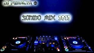 TRAKETEO  -Nene Malo - Dj Peralta - Sonido Mix 2013 - Fiesta Fiesta 2013 -Sonido Intenso
