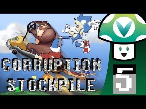 [Vinesauce] Vinny - Corruption Stockpile 5