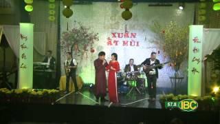 Y Phụng Song Ca Cùng Quang Lê - Ca Nhạc Giao Thừa