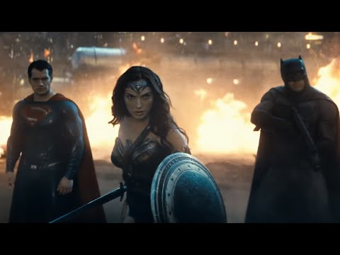 Trilbee Reviews - Batman v Superman: Dawn of Justice (SPOILER-FILLED ANALYSIS)