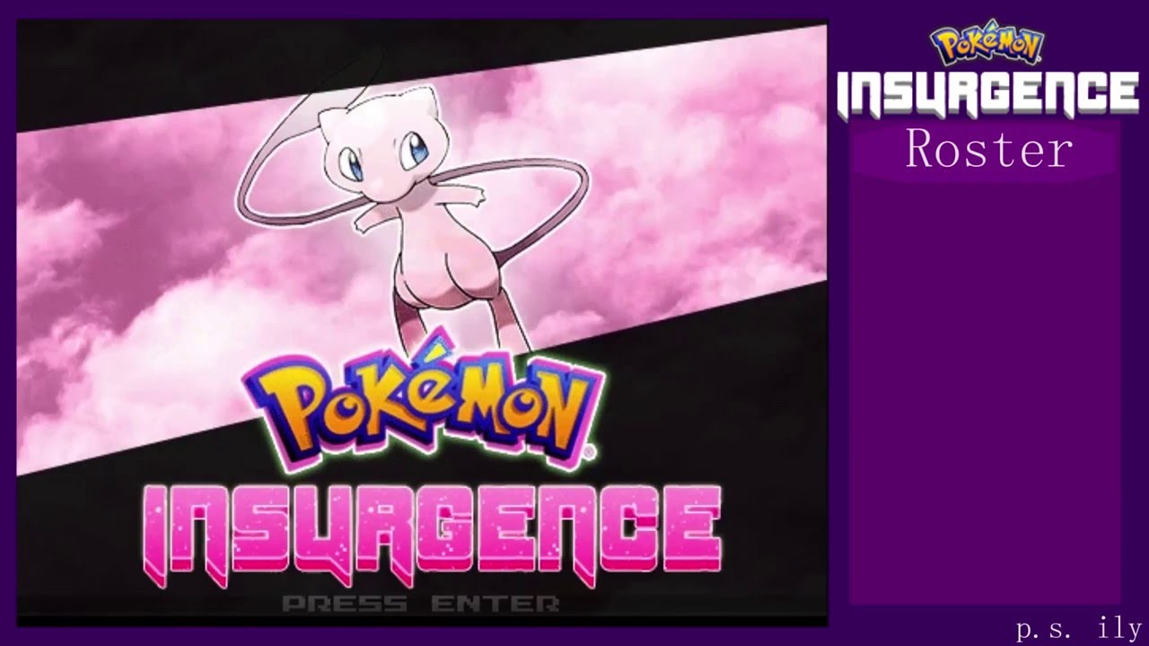 ghost type charmander pokemon insurgence youtube