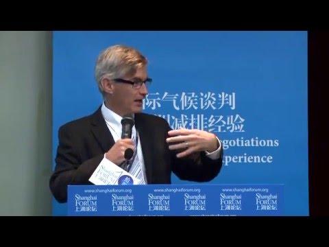 [2015 Shanghai Forum] Ben Cashore