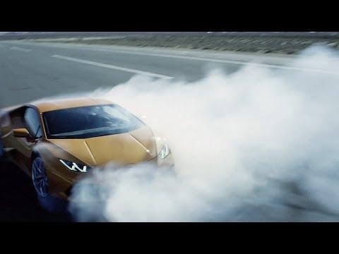 Forza Horizon 2 Intro Movie On the count...