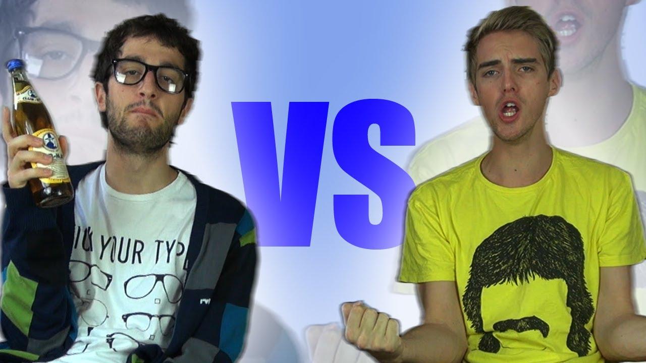 Hipster vs. Mainstream - YouTube