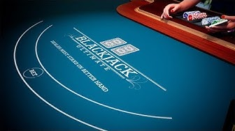 Blackjack Ultimate 3D Dealer Mobile HTML5 - CasinoWebScripts