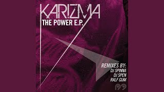 The Power (DJ Spinna Acid Row)