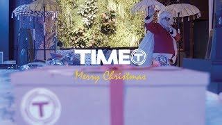 Merry Christmas and Happy New Year from Time Records