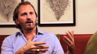 Why Women are the Glue of the Developing World with Peter Thum of Ethos Water & Fonderie 47