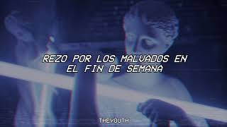 Panic! At The Disco - Say Amen/Saturday Night (Sub. Español)