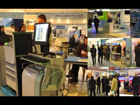 TUNISIA HEALTH EXPO 2012