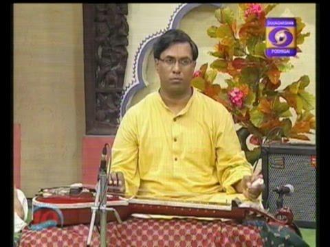 N Ravikiran 02 Maragathavallim