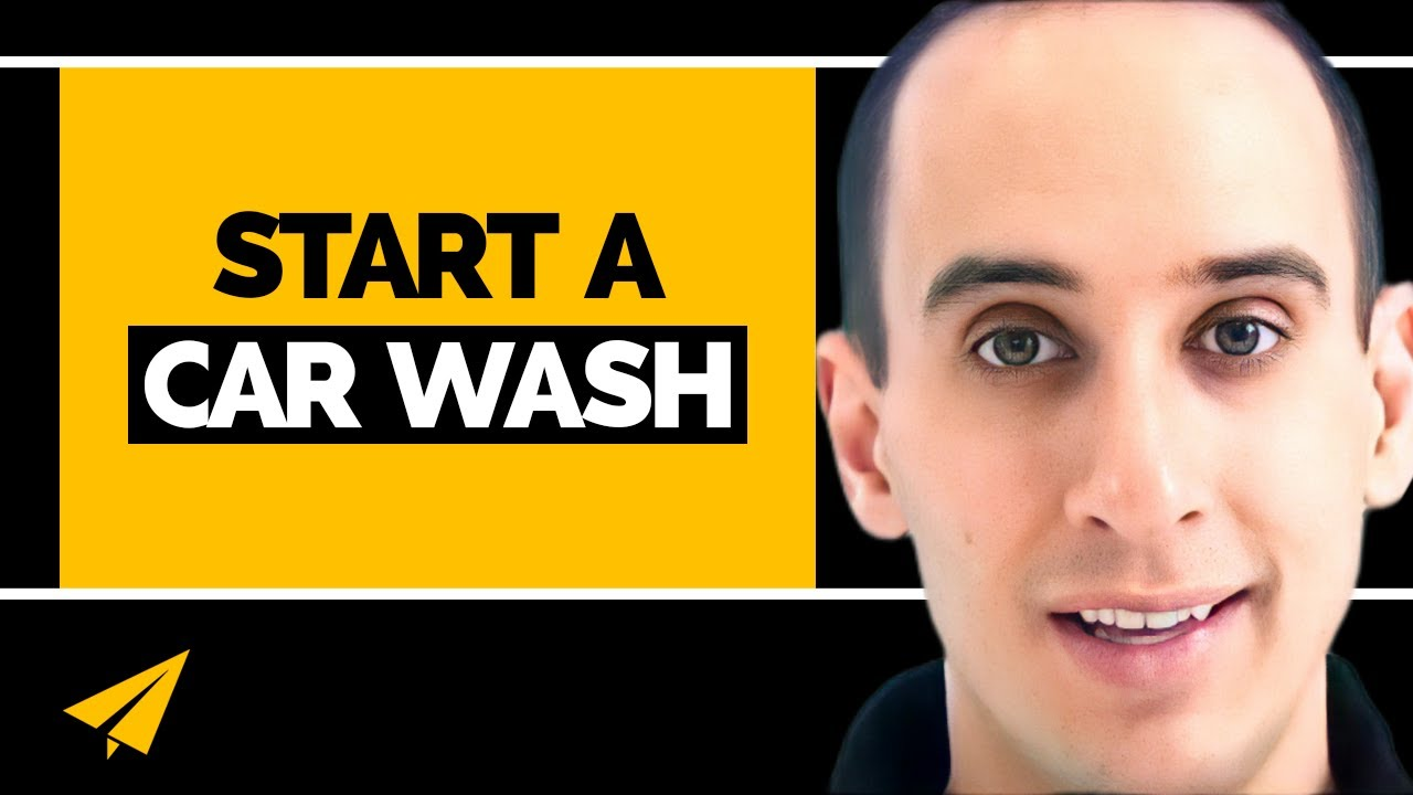 how to start and fund a high end car wash ask evan youtube. Black Bedroom Furniture Sets. Home Design Ideas