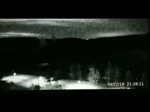 🌋 Yellowstone - Grand Geyser Activity & Ferraiuolo Fireball! w/The Ventures   22 April 19