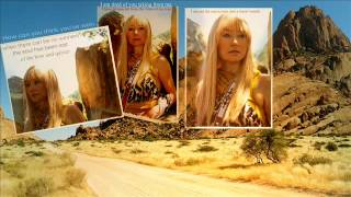 Tori Amos - Apollo's Frock