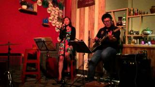 My Everything (Acoustic) - Yumi Giang - Jolie Cafe 91 Bà Triệu Vũng Tàu