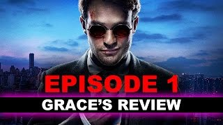 Netflix Daredevil Review - EPISODE 1 - Beyond The Trailer
