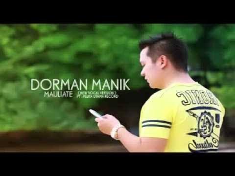 Kumpulan Lagu Batak terbaik 2017 Dorman Manik