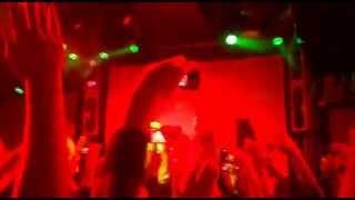 Гуф - Баллада (Минск Dozari Club 30.11.12)