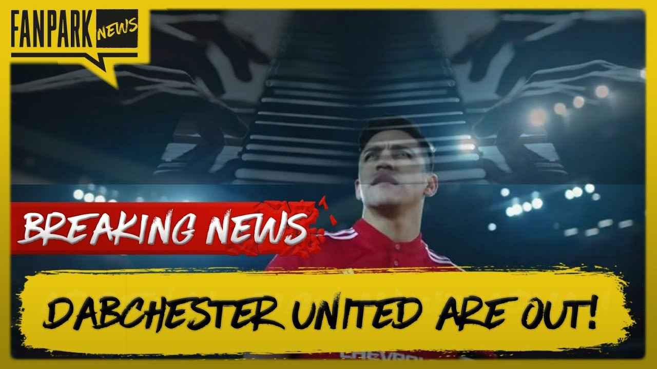 Alexis Sanchez Out Of Tune & Out Of The Champions League!! | FanPark News
