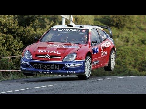 [REUPLOAD] WRC Tour de Corse 2005