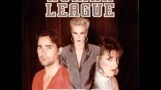Human League - Human (Instrumental Version)