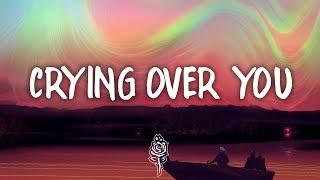 Gambar cover HONNE - Crying Over You ◐ (Lyrics) Feat. RM & BEKA