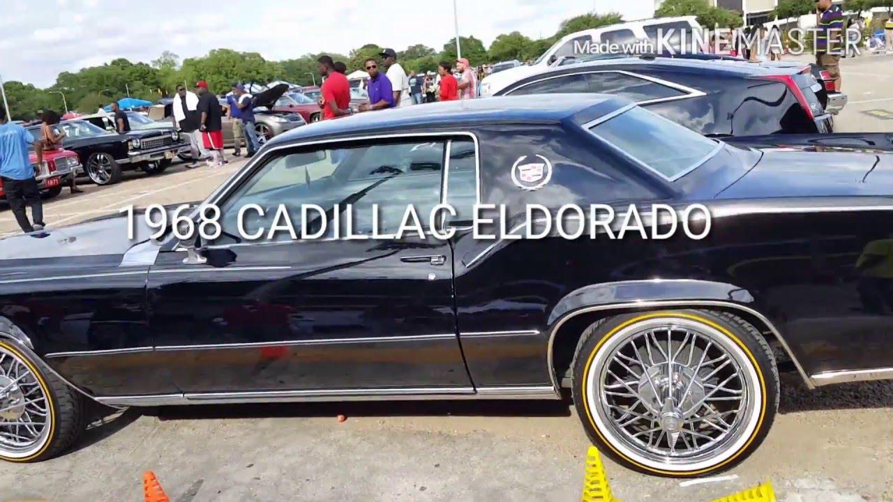 Cadillac S On 20 Vogue Swangas Super Pokes R I P Dj Screw Youtube