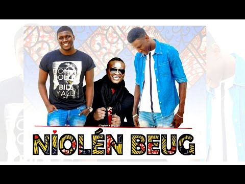 Niolén Beug - Sac City Feat. Clayton Hamilton - [Vidéo Lyrics] - (Prod. Pac'OG)