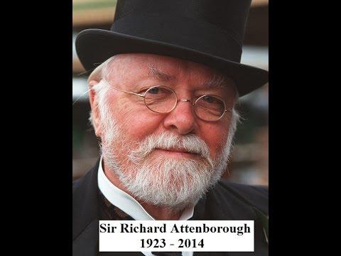 richard attenborough brother