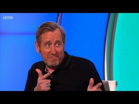 Michael Smiley's technique to deal with annoying idiots. - Would I Lie to You? [HD][CC]