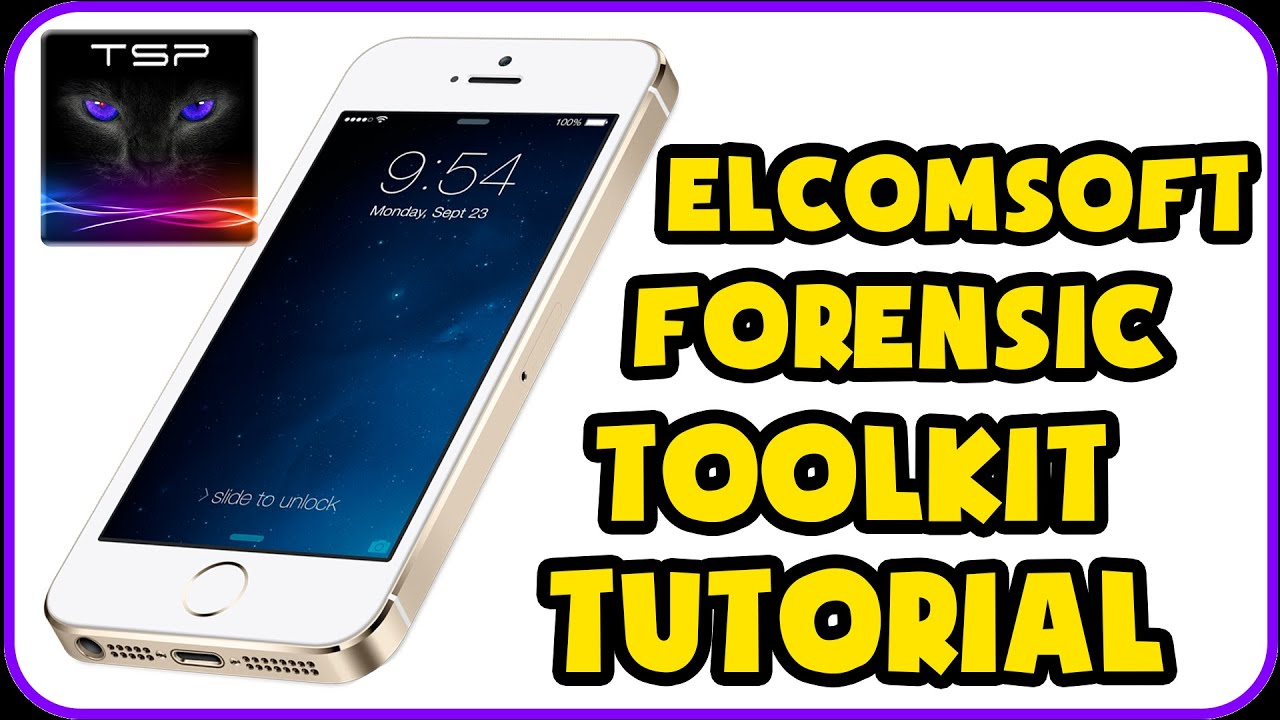 elcomsoft ios forensic toolkit torrent