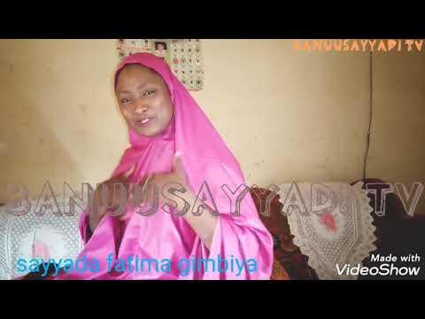 Download JUMA'ATU BABBAN RANA جمعة مباركة