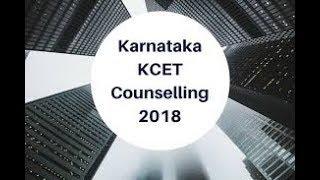 KEA COUNSELLING STARTS FROM ??   NEET REGISTRATION   2018  