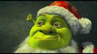 Why Shrek the Halls is Kinda Mediogre (ft. IsaiahTheVargas)