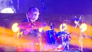 Knez - Bubamara / Live Podgorica 2015