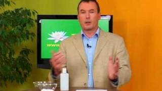 Marktplatz Gesundheit: Silizium und dessen Eigenschaften